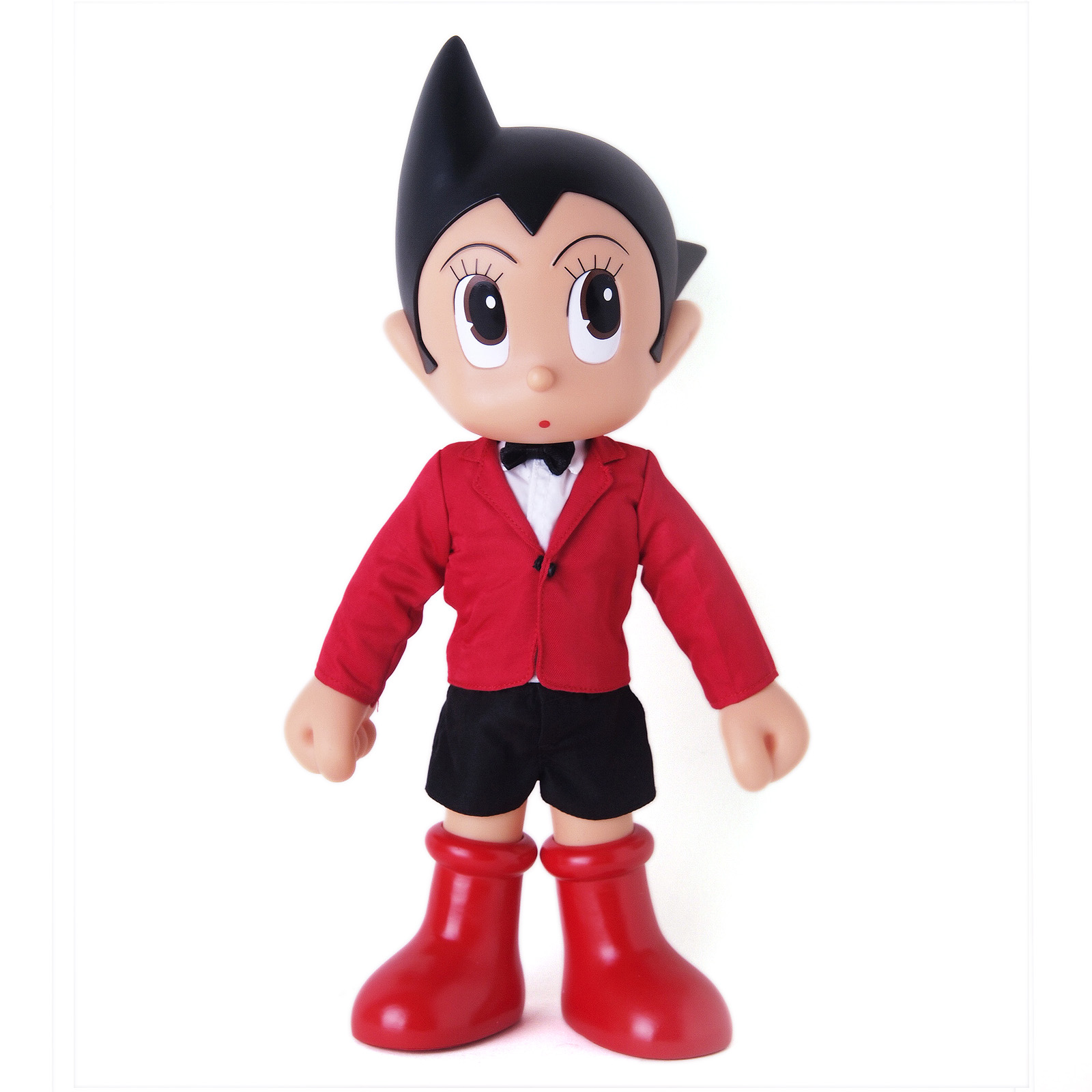 Toy Figures For Boys : Astro boy action figures hot toys vinyl collectables