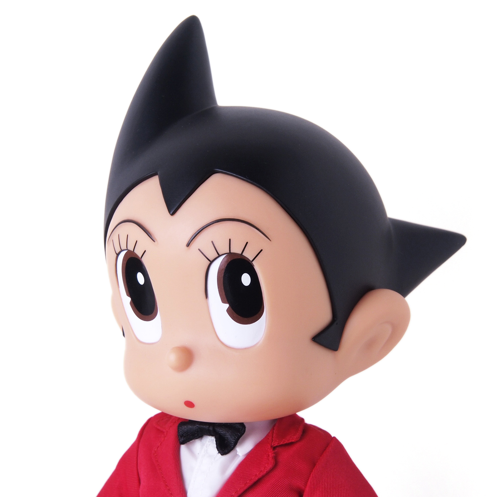 Astro Boy Action Figures Hot Toys Vinyl Collectables Master Series The Movie Figure Original Toy Collect Doll Figurine